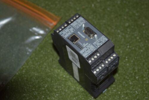 Minebea Intec PR5210 ProfiBus-DP, analog output, 0/4-20 mA  #210796-O3