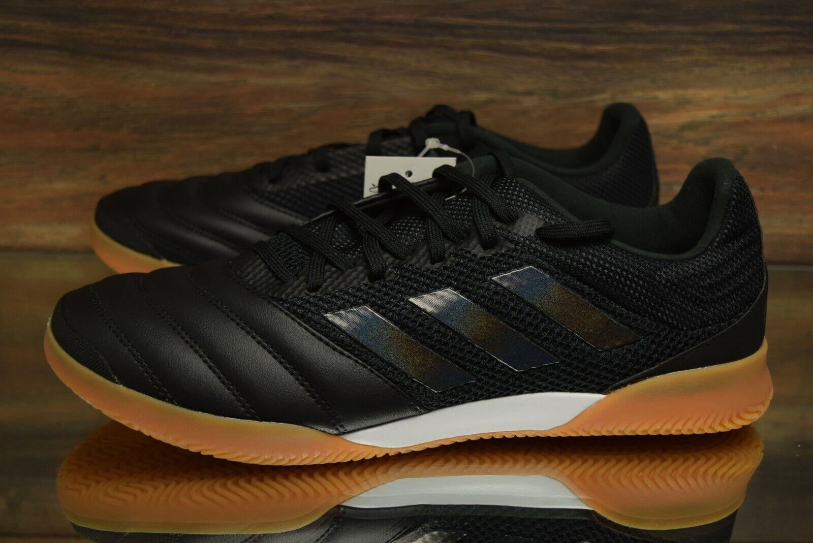 adidas Copa 19.3 In Sala Black Gum D98066 Men's Shoes Multi Size NEW 1