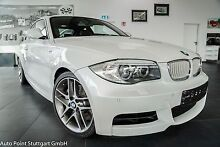 BMW 135i Coupe Aut. Limited Edition mit M Sportpaket