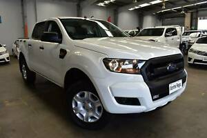 2016 Ford Ranger PX MkII XL 4X4! Virginia Brisbane North East Preview