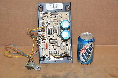 Bodine Dc Motor Controller Drive Board Dpm-5130c 18hp 42d3bepm Inv14318