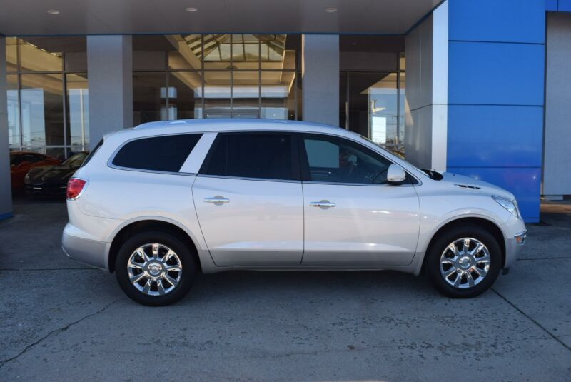 Image 1 Voiture American used Buick Enclave 2012
