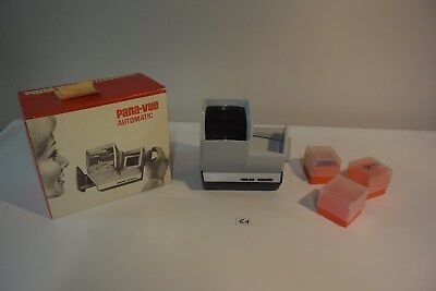 E1 Ancien appareil photo Panavue automatic vintage