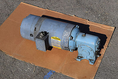 Borg-warner-right-angle-gear-baldor 12 Hp Motor Fmc Steering Brake 78kj0126