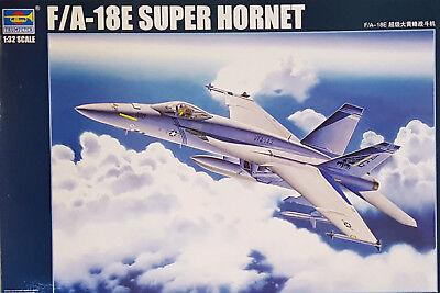 TRUMPETER® 03204 F/A-18E Super Hornet in 1:32