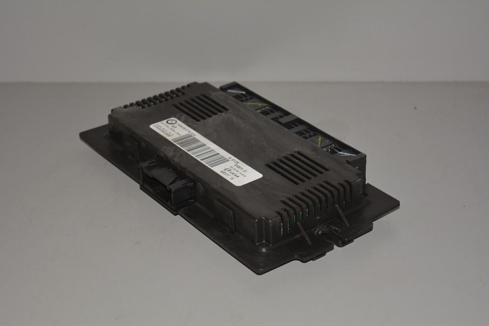 Frm3r Pl2 Footwell Light Module Bmw Mini Repair Service For Sale Location