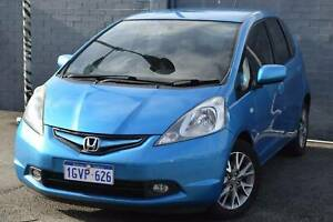 2010 HONDA JAZZ GLi ViBE Beckenham Gosnells Area Preview