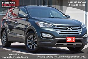 2013 Hyundai Santa Fe Sport Bluetooth|Full Power Accessories|...