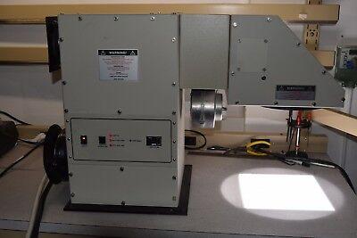 Newport 92190-1000 1kw Solar Simulator W 69920 Power Supply