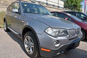 2007 BMW X3 3.0i *PRICE REDUCED!!*