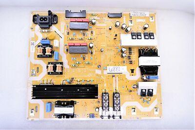 SAMSUNG UN65NU8000 L65E7NRNSM PSLF215E10A BN4400878E POWER SUPPLY BOARD 6881