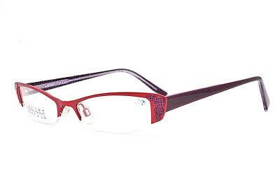 A Defekt - Lafont Canebiere 657 Neu Authentische Brille 49-17-142