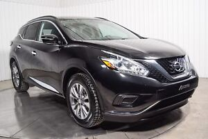 2015 Nissan Murano A/C MAGS