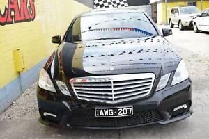 2012 MERCEDES E200 AUTOMATIC REGO RWC AND 1 YR WARRANTY Dandenong Greater Dandenong Preview