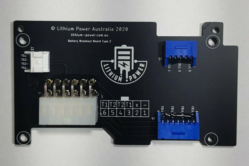 Tesla Module Adapter Board V1 or V2