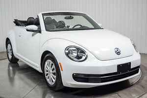 2015 Volkswagen Beetle Decapotable TRENDLINE+ TURBO