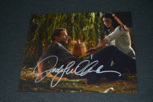 JODI LYN O'KEEFE signed autograph In Person 8x10 (20x25cm) VAMPIRE DIARIES