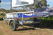 sailing dinghy RS AERO Harrogate Mount Barker Area Preview