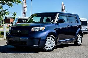 SCION XB 2008 2008
