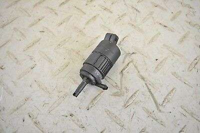 JAGUAR XK8 XKR X150 WASHER BOTTLE SCREEN PUMP SCREEN WASH TANK C2S4065 MOTOR