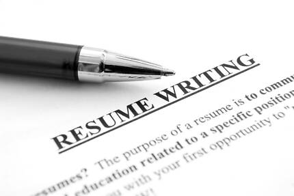 Aim for the Top      Professional Resume Writers  CV Writing and
