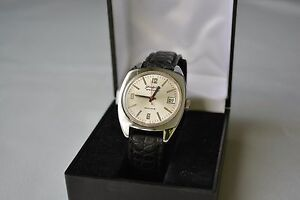 Glashutte Spezimatic old collectable german wrist watch - <span itemprop=availableAtOrFrom>Piechowice, Polska</span> - Glashutte Spezimatic old collectable german wrist watch - Piechowice, Polska
