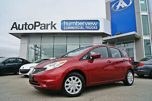 2016 Nissan Versa Note 1.6 SV REAR CAM|BLUETOOTH|CRUISE
