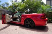 2002 Ford Mustang Convertible Vincentia Shoalhaven Area Preview