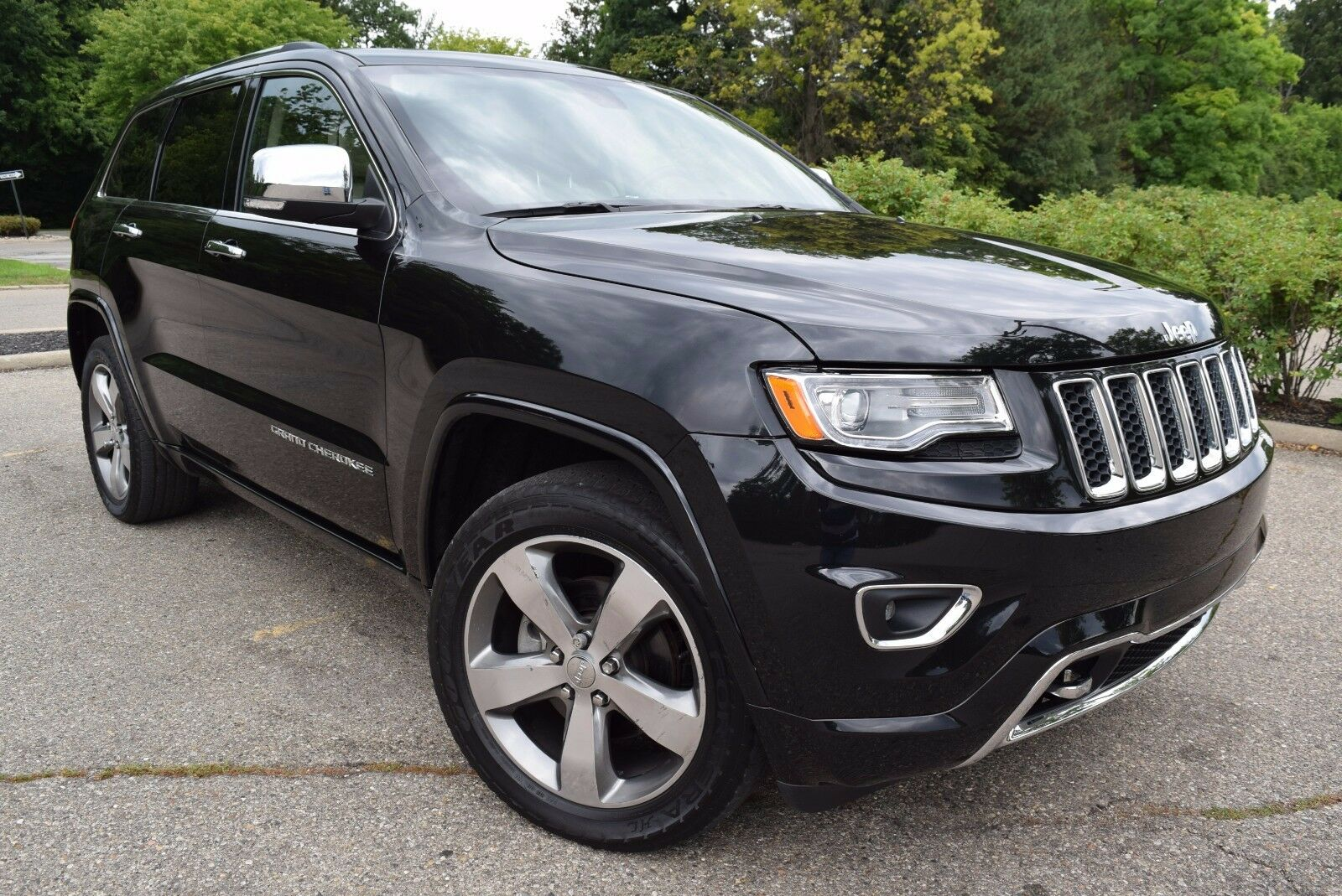 Image 6 of 2014 Jeep Grand Cherokee…