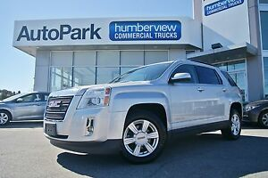2014 GMC Terrain SLE-2 LOW KM|6 CYLINDER|REAR CAM|
