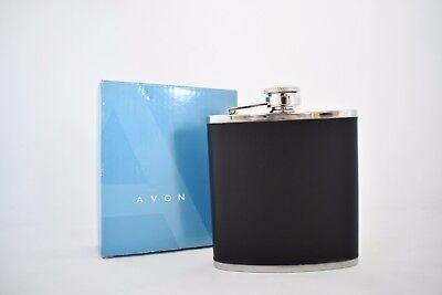 Avon Flask –  6 oz. - Brand New