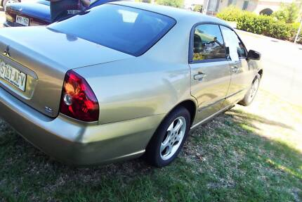 * Price Reduced for quick sale! * - 2005 Mitsubishi Magna Sedan Christies Beach Morphett Vale Area Preview