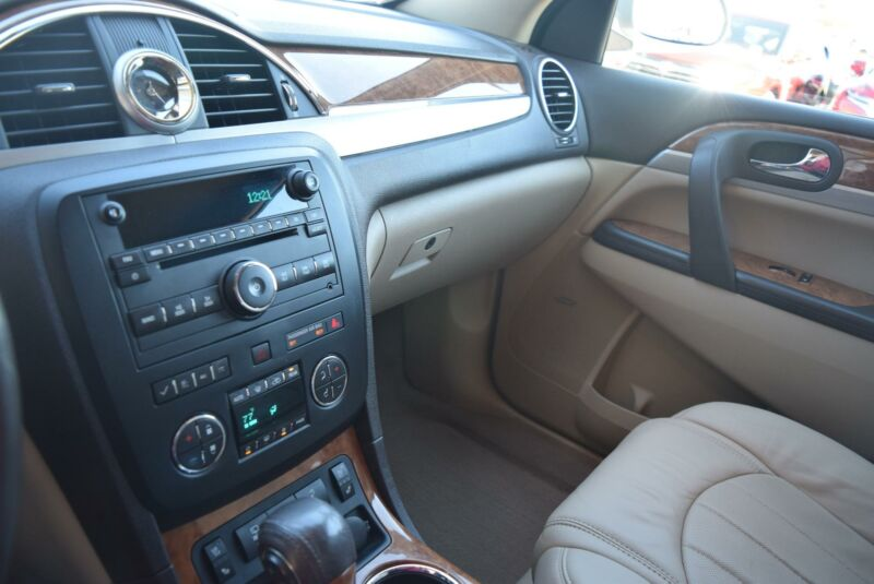 Image 7 Voiture American used Buick Enclave 2012