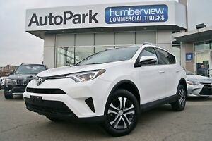 2016 Toyota RAV4 LE REAR CAM|HEATED SEATS|AWD