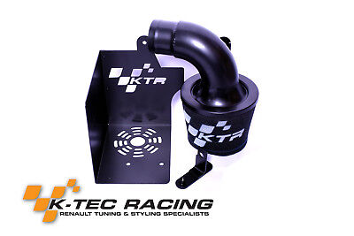 K-Tec Racing Megane 3 RS 250//265//275 Clutch Damper Delete Line