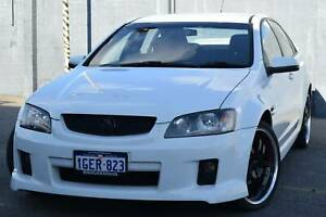 2009 VE HOLEN COMMODORE SV6 SiDi Beckenham Gosnells Area Preview