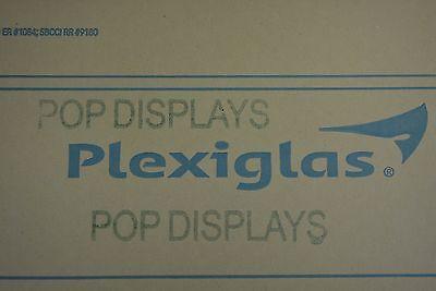 Plexiglass Acrylic Sheet Clear 38 X 60 X 24