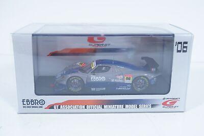 1:43--EBBRO--810..Nova Vemac 350R Super GT300 2006 #96  / 15 A 718 online kaufen