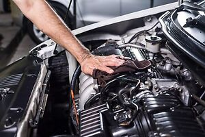 Does your car need repairs call us today **Garage Samos