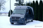 Mercedes-Benz Sprinter 319 VIP, LED, MBUX,