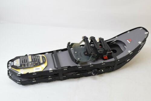 "NEW MSR Lightning Ascent LAscent M30 Mens Black Snow Shoes 30"" 10205"