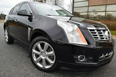 2015 Cadillac SRX PERFORMANCE COLLECTION-EDITION 2015 Cadillac SRX Performance SUV 3.6L/V6/Panoramic/Navigation/Camera/Sensors/20