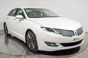 2015 Lincoln MKZ RESERVE HYBRID CUIR MAGS 19P NAV