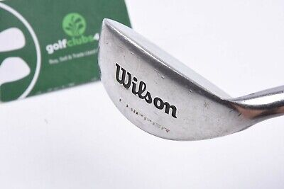 "WILSON DEEP RED CHIPPER / 35.5"" / WIPDEE059"