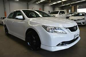 2015 Toyota Aurion Sportivo Auto, Ex Government Vehicle ! ! ! Virginia Brisbane North East Preview