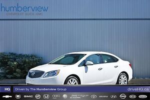 2013 Buick Verano Leather Package LOW KM  HEATED STEERING WHE...
