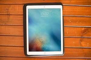 Apple iPad Pro 256GB, Wi-Fi + 4G, 12.9in - Gold Like New Bundall Gold Coast City Preview