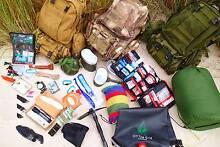 Only 30 left!! Adventure pack!! Survival kit bug out essentials.. Fremantle Fremantle Area Preview