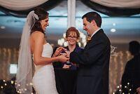 Wedding Officiant  - www.imarryu.ca