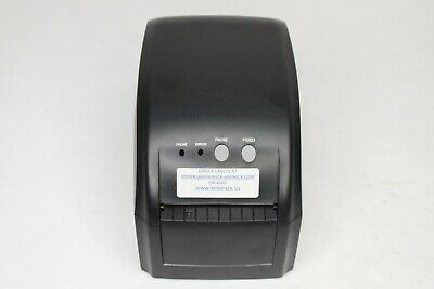RP80VI Direct Thermal Label Barcode Printer 3 Inch USB Interface - PRINTER ONLY for sale  Shipping to Nigeria